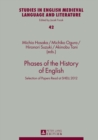Image for Phases of the History of English : Selection of Papers Read at SHELL 2012