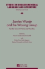 Image for Sawles Warde and the Wooing Group  : parallel texts with notes and wordlists