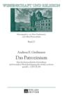 Image for Das Patrozinium; Eine kirchenrechtliche Darstellung mit besonderer Berucksichtigung des titulus ecclesiae gemass c. 1218 CIC/83
