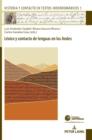 Image for Lexico Y Contacto de Lenguas En Los Andes