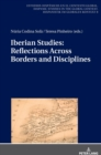 Image for Iberian Studies: Reflections Across Borders and Disciplines