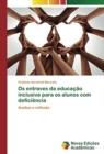 Image for Os entraves da educacao inclusiva para os alunos com deficiencia