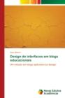 Image for Design de interfaces em blogs educacionais