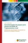 Image for Caracterizacao de grupos para estudo do kDNA de Trypanossoma cruzi