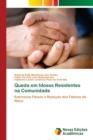 Image for Queda em Idosos Residentes na Comunidade