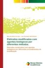 Image for Eletrodos modificados com agentes biologicos por diferentes metodos.