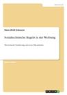 Image for Sozialtechnische Regeln in der Werbung : Theoretische Fundierung und neue Erkenntnisse