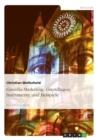 Image for Guerilla-Marketing. Grundlagen, Instrumente und Beispiele