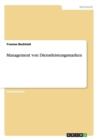 Image for Management von Dienstleistungsmarken