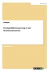 Image for Produktdifferenzierung in der Mobilfunkbranche