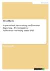 Image for Segmentberichterstattung und internes Reporting - Wertorientierte Performancemessung unter IFRS