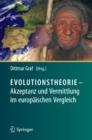 Image for Evolutionstheorie - Akzeptanz und Vermittlung im europaischen Vergleich