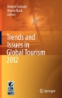 Image for Trends and issues in global tourism 2012