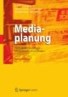 Image for Mediaplanung: Methodische Grundlagen und praktische Anwendungen