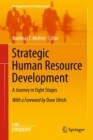 Image for Strategic human resource development  : a journey in eight stages