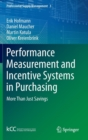 Image for Performance measurement and incentive systems in purchasing  : more than just savings