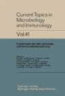 Image for Current Topics in Microbiology and Immunology : Ergebnisse der Mikrobiologie und Immunitatsforschung