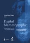 Image for Digital Mammography: IWDM 2002 - 6th International Workshop on Digital Mammography