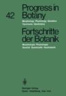 Image for Progress in Botany / Fortschritte der Botanik : Morphology * Physiology * Genetics * Taxonomy * Geobotany / Morphologie * Physiologie Genetik * Systematik * Geobotanik