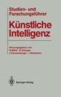 Image for Studien- und Forschungsfuhrer Kunstliche Intelligenz