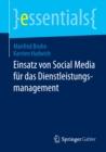 Image for Einsatz Von Social Media Fur Das Dienstleistungsmanagement