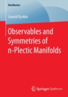 Image for Observables and symmetries of n-plectic manifolds