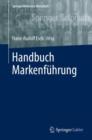 Image for Handbuch Markenfuhrung