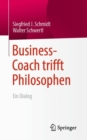 Image for Business-Coach trifft Philosophen: Ein Dialog
