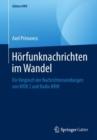 Image for Horfunknachrichten im Wandel: Ein Vergleich der Nachrichtensendungen von WDR 2 und Radio NRW