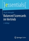Image for Balanced Scorecards im Vertrieb