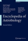 Image for Encyclopedia of astrobiology
