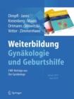 Image for Weiterbildung Gynakologie und Geburtshilfe: CME-Beitrage aus: Der Gynakologe Januar 2013 - Juni 2014