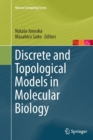 Image for Discrete and Topological Models in Molecular Biology