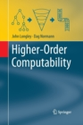 Image for Higher-Order Computability