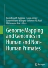 Image for Genome Mapping and Genomics in Human and Non-Human Primates