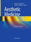 Image for Aesthetic Medicine : Art and Techniques