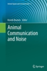 Image for Animal communication and noise