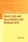 Image for Monte Carlo and  Quasi-Monte Carlo Methods 2010