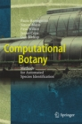 Image for Computational Botany: Methods for Automated Species Identification