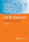 Image for Cax Fur Ingenieure : Eine Praxisbezogene Einfuhrung