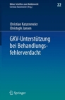 Image for GKV-Unterstutzung bei Behandlungsfehlerverdacht