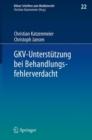 Image for GKV-Unterstutzung bei Behandlungsfehlerverdacht : 22