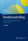 Image for Handelscontrolling: Optimale Informationsversorgung mit Kennzahlen