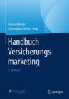 Image for Handbuch Versicherungsmarketing