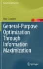 Image for General-Purpose Optimization Through Information Maximization