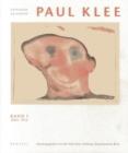 Image for Paul Klee: Catalogue Raisonne - Volume 1: 1883-1912 (german edition)