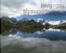 Image for Alpsupsidedown  : mountain panoramas symmetrically doubled