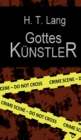 Image for Gottes K nstler