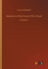 Image for Memoirs of the Court of St. Cloud : Volume 1