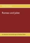 Image for Romeo and Juliet : mit deutscher Kommentierung von Nicolaus Delius